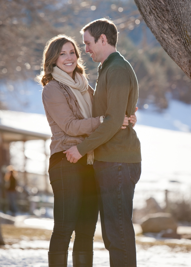 colorado engagement
